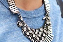 Jewels.  / by Allyson Trujillo