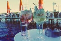 Where to drink LILLET ?