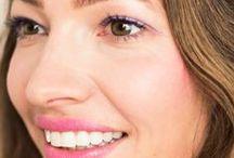 Beauty / #beauty #makeup #natural #diy #tutorials / by Living the Gourmet