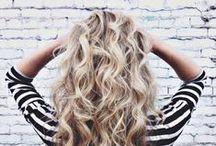 Hair / by Jeni Rauch