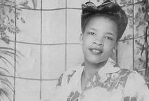 Vintage*Photos & History-African Americans / by Cathy Kent