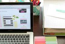 Blogging / by Jeni Rauch