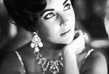 Liz Taylor Jewelry Game / Bits and pieces from a jewelry icon