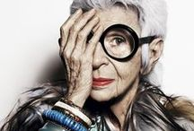 Iris Apfel Jewelry Game / Bits and pieces from a jewelry icon