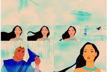 Disney / by Jeni Rauch