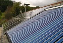 Remote Power UK / Benefit from our experience and expertise in fully-automated Off-grid Heat and Power systems. Whether you are looking to create complete energy independence or store energy as a back-up, we've got what you need to survive off the grid at your home, farm, commercial premises or school.
