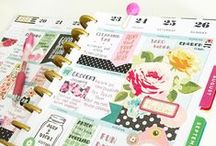 Planners & Paper / by Jeni Rauch