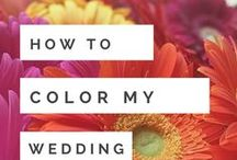 Color Schemes | Advice & Tips