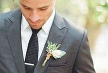 Of Groom Style / Smart wedding style inspiration for the groom and groomsmen