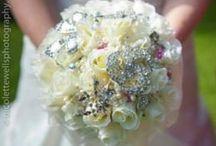 Wedding inspiration / I just love a good wedding :)