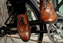 My Style: Men Shoes / by Spencer Morris