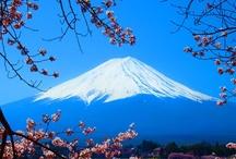 Japan Travel / japan / by Sonoe Kinoshita