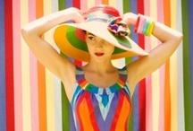 Color Color Color / by Sonoe Kinoshita