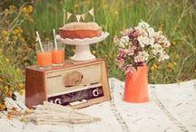 Tangerine Tango - colour 2012