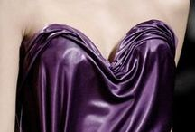 Purple - Style / purple / by Sonoe Kinoshita
