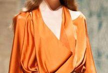 Orange - Style /  Orange