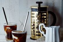 Tea time / Coffee break