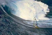 Windsurf / by Trickon