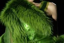 Emerald - Style / Emerald Green