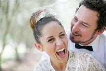 Of Australian Wedding Portraits / Wedding portraits by Australian wedding photographers