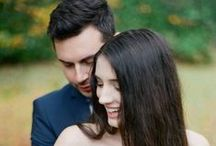 Of Australian Engagement Portraits / Australian engagement photography inspiration / by Polka Dot Bride®