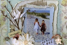 Scrapbook #3 / scrapbook pages / by Janice Robinson