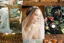 Of Inspiration Boards / A collection of inspiration boards for weddings and parties