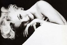 Marilyn... / by Mason & Madison