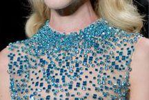 Turquoise Blue - Style