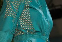 Turquoise Green - Style