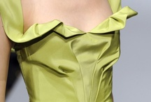 Green Yellow - Style