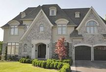 ::home : curb appeal::
