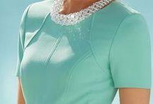 Tiffany Blue - Style