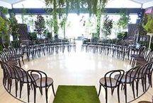 Of Australian Indoor Ceremony Locations / Indoor ceremony locations located around Australia