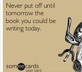 ecards for readers and writers / If you love reading or writing