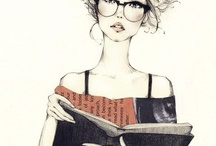 Readers / by Amanda Patterson