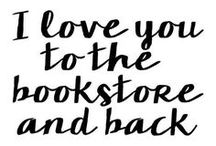 Bookish Humour / For readers.