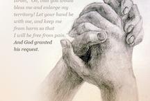 Faith art journal #2 / by Janice Robinson