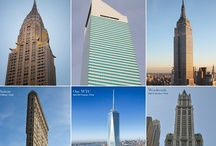 Arquitectura / by Nueva York