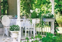 Patios, Porches & Outdoor Projects