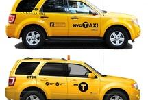 Tours - transporte / by Nueva York