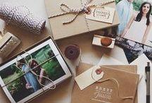 Packaging  ♦ / www.alicecoppola.it