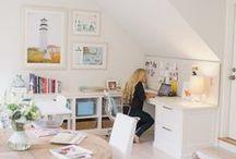 Home Studio ❥
