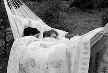 til the morning comes / naps