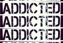 Addicted Magazine / by Mark Munroe