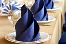 ::Blue Wedding::