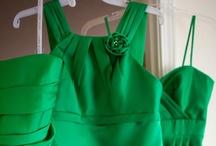 ::Green Wedding::