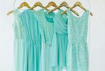 ::Turquoise Wedding:: / #wedding #turquoise
