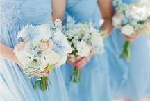 ::Powder Blue Wedding::