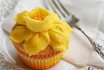 Cakes & Cupcakes / by DianeMargaret Miller